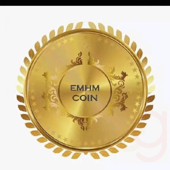 EmhmCoin(EMHMC)