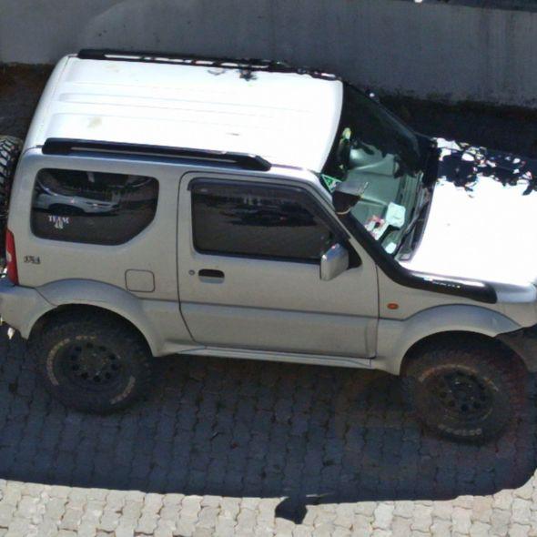 Suzuki Jimny 2009 Manuel